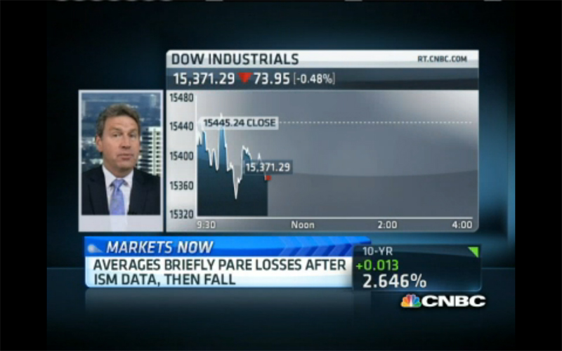 We are in consolidation phase: Analyst